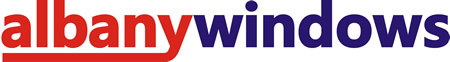 The Albany Windows Ltd logo
