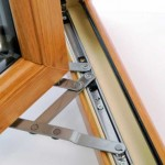 Sash window hinges