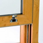 Sash sliding window