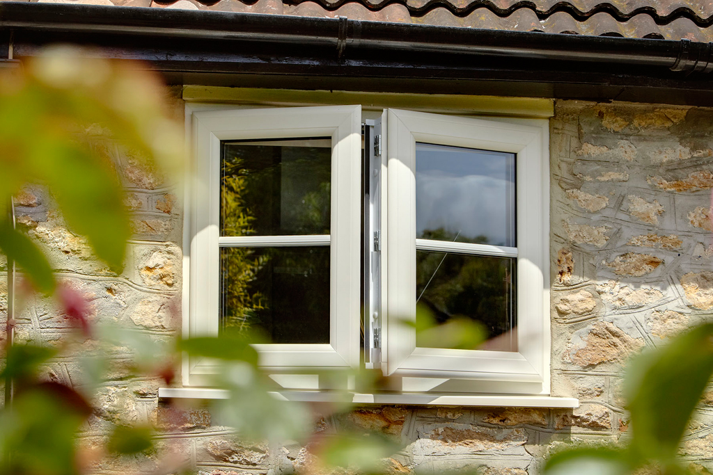 Double glazing in Gloucester windows