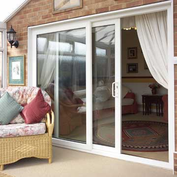 Sliding Patio Doors Albany Windows Double Glazing Installers In