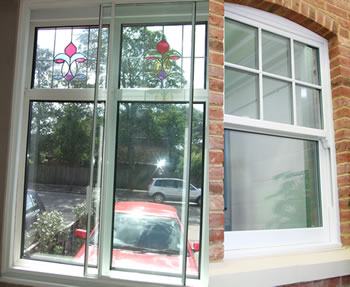 Secondary glazing and a sash window - which is the best?