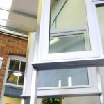 High quality double glazing from Albany