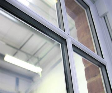double glazing beading