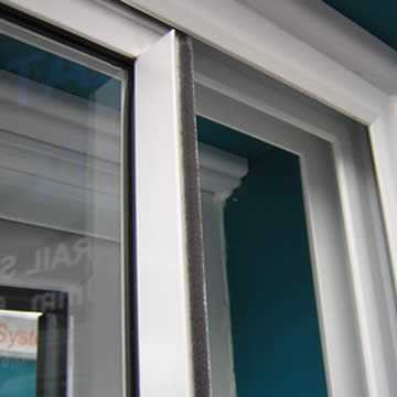Sliding Secondary Glazing