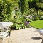 garden living- decking