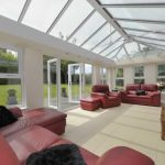 orangery project - interior