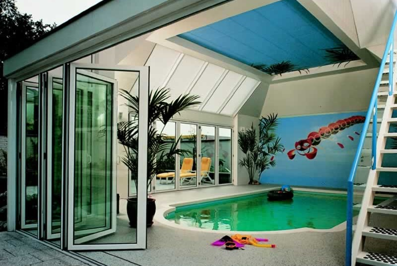 bi-fold doors for your Gloucester home