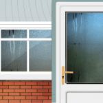 Conservatory condensation
